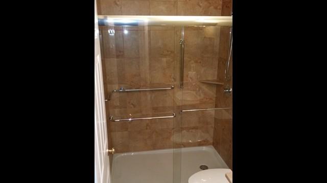 Bathcrest Bathroom Remodeling Photo Gallery